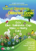 Vernal Dreaming with Distorted Goblin