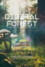 Digital Forest