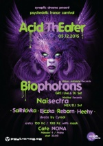 Acid ThEater - Psychedelic Trance Carnival