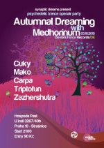 AUTUMNAL DREAMING WITH MEDHORINUM